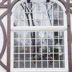 Sprossenfenster klein