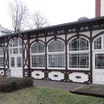 runde Sporssenfenster