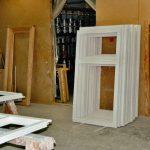 Fensterproduktion